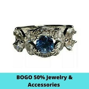 🌸BOGO 50% OFF JEWELRY & ACCESSORIES🌸 Ring